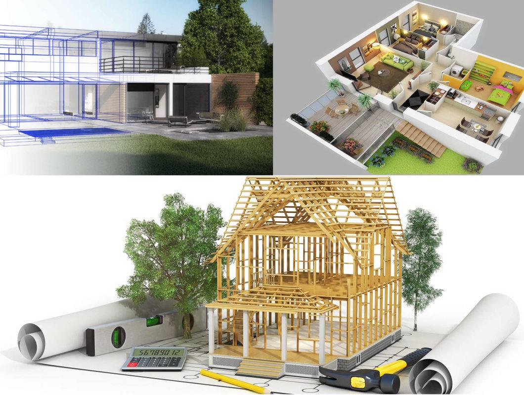 Ариант Инвест. Наши направления: строительство коттеджей и домов,  строительные работы и услуги